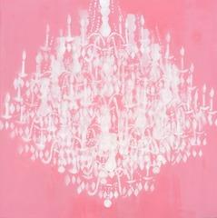 Chandelier Pink, Lorraine Peltz