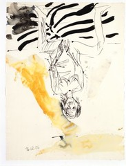 Untitled, Georg Baselitz