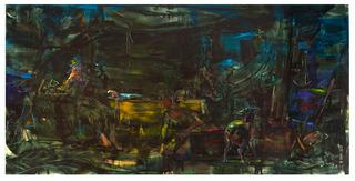 Amelia Crusoe Stowaway Cave , Angela Dufresne