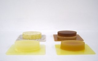 breastmilk soap, variations (for Eliotte)  , Kelly Kleinschrodt