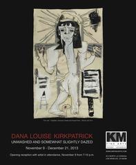 , Dana Louise Kirkpatrick