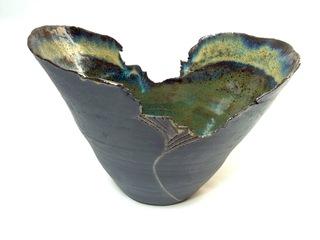 Ceramic Vessel, Bobbie Altman