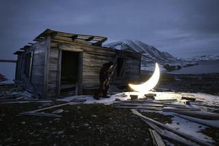 Personal Moon, Leonid Tishkov