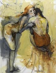 Lean On Me, Cathrine Edlinger-Kunze