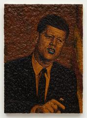 American Bog (Kennedy), Mark Alexander