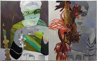 Nina Simone Le lecteur de tarot , Gina Magid