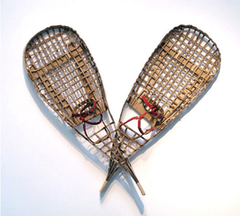 Snow Shoes, Phranc