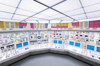 Beznau I (control room), Luca Zanier