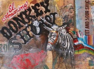 Donkey Show, WERC Alvarez