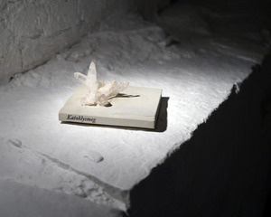 Kataklysmeg Quarts crystal, Ingri Haraldsen