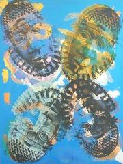 Ancestral Spirits, Hedy Klineman