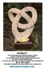 Eternity, Bijan J. Bijan