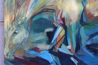 Zone, Peggy Zask