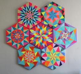 Magic Hecksagons, Kristin Farr