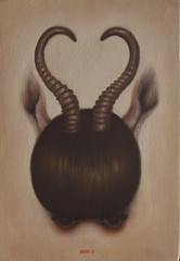 Antelope, Jason Snyder