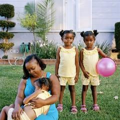 Triplets, Tom M. Johnson