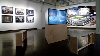 MFA Photography, Video and Related Media Department 2013 Thesis Exhibition,