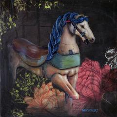 Rocking Horse, Jennifer Anichowski