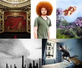 Image Credits Top,David Leventi | Julia Baum | Carlo Zinzi Bottom,Massimo Cristaldi | Richard Plunk,