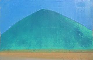 Mountain IV-01, Yoon Jin Kim