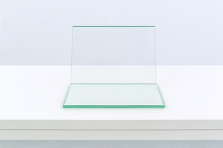 glass book, Tilman Hornig