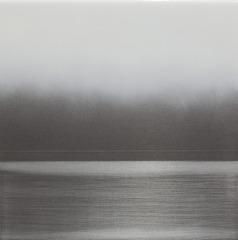 Hamon (Cloud-like Pattern) 1, Miya Ando