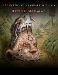 , Matt Dangler