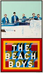 Beach Boys , Peter Blake