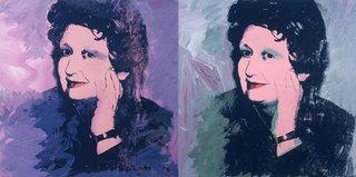 Ileana Sonnabend, Andy Warhol
