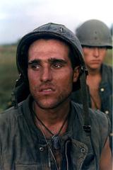 Operation Prairie, Vietnam, Larry Burrows