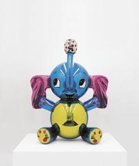 Elephant, Jeff Koons