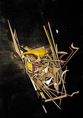 »Leftovers II« , Benjamin Bronni