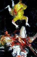 Goya study , Ulrike Theusner