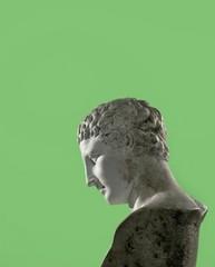 An Archeology of Cinema, Patrick Hough