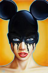 Distorted Dreams, Scott Rohlfs