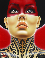 Turn Me Loose, Scott Rohlfs