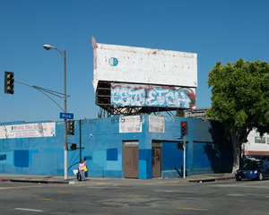 1250 South Broadway, Pico Boulevard, John Humble