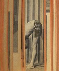 Head Bend , Erica Baum