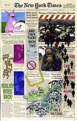 Front Pages: November 17, 1996, Nancy Chunn