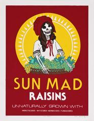 Sun Mad, Ester Hernandez
