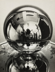 Laboratory of the Future, Man Ray