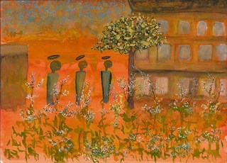 Saints of St. Louis , John Lurie