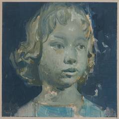 REMAKE/Small Blue, Elena Zolotnitsky