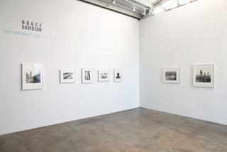 Los Angeles: 1964, Bruce Davidson