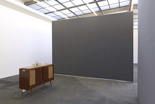 Exhibition view, Andreas Fischer