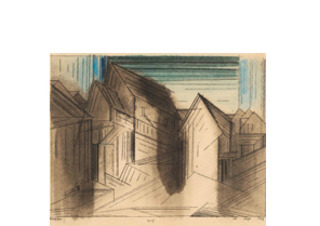 , Lyonel Feininger