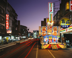Stage 15, Kaohsiung County,Taiwan , Shen Chaoliang
