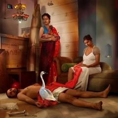 Family Pictures - 2, Ranbir Singh Kaleka