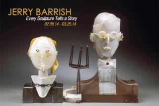 , Jerry Barrish