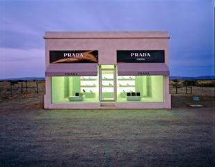 Desert Prada, Burk Uzzle